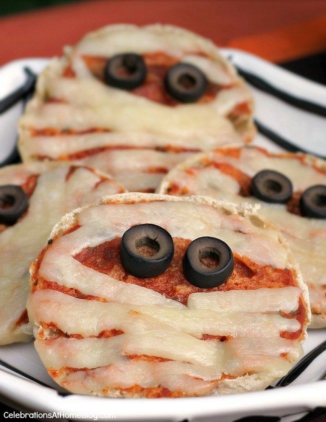 Halloween Themed Food Amp Party Ideas Celebrations