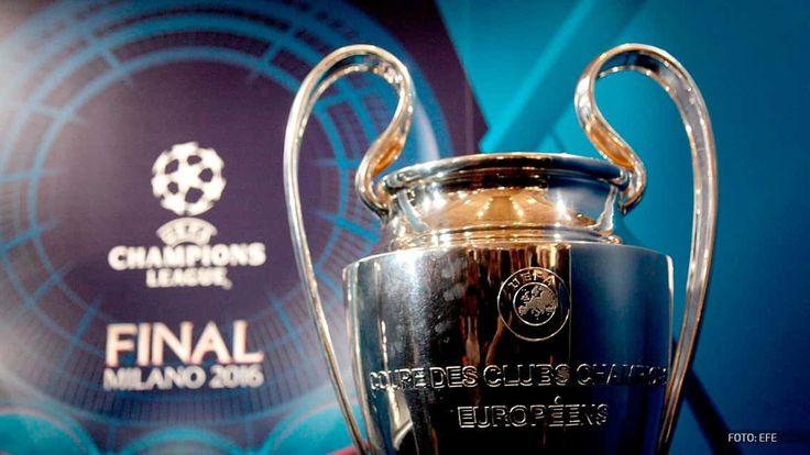 Ellos son los mexicanos que estarán en Champions League - Futbol Total
