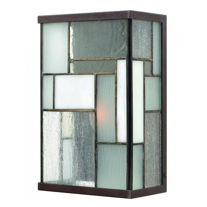 Buckeye Bronze Outdoor Wall Light | Montreal Lighting & Hardware