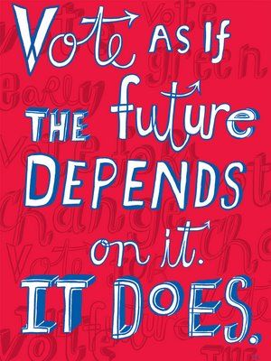100,000 jobs gone if Hudak is elected.  Yes your future and your children's future depends on your vote!