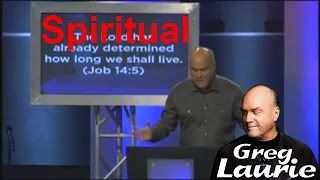 Pastor Greg Laurie Sermons Devotional Exposed Tv In 2016| The Parable Of Spiritual Growth Part 2