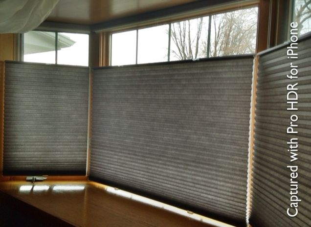 Top Down Bottom Up Blinds For Windows
