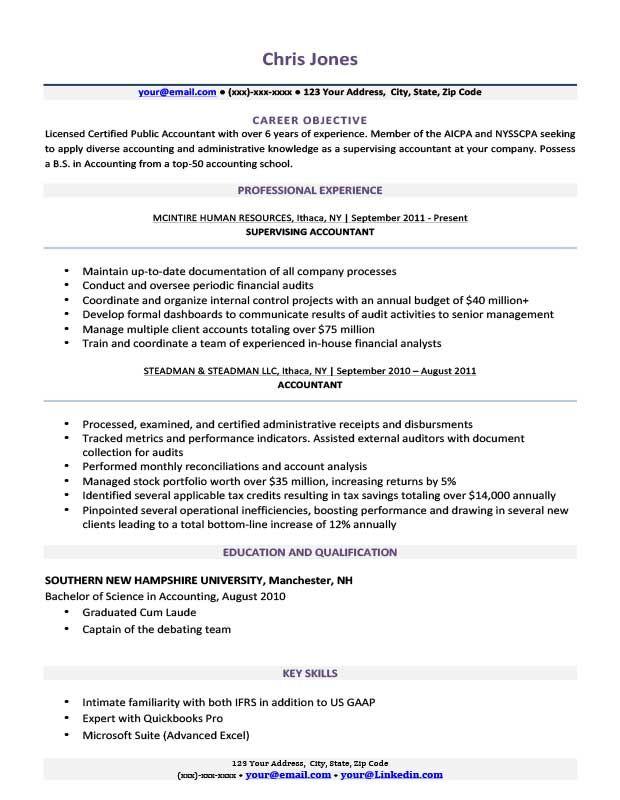Amethyst Purple Wolverine Resume Template Resume Examples Basic Resume Sample Resume