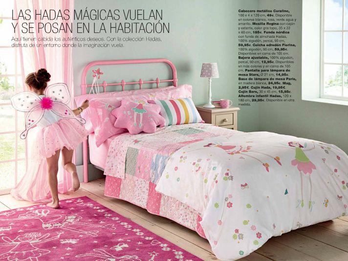 Mini home el corte ingl s ropa de cama para ni as home - El corte ingles decoracion ...