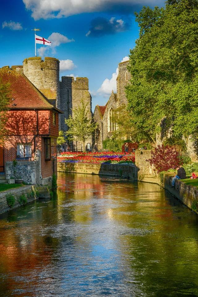 Canterbury | Kent Photo: Peter Laurence