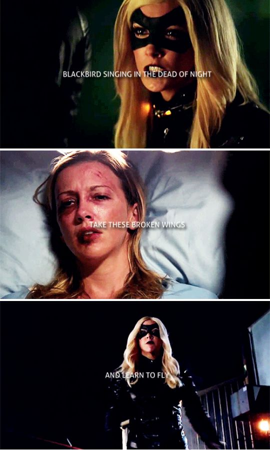 All your life, You were only waiting for this moment to arise. #arrow
