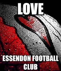 essendon football club wallpapers - Google Search