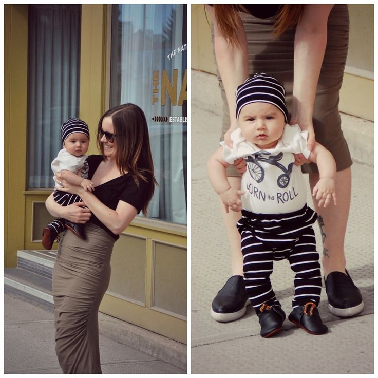 Baby Beanie #babyfashion #diy #creativelyinclined