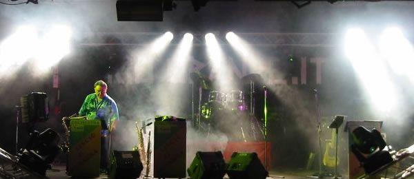 Continuano gli appuntamenti di concerti al Bradipop Rimini. Un nuovo appuntamento al gruppo musicale Riminese, i Marsh Mallow.