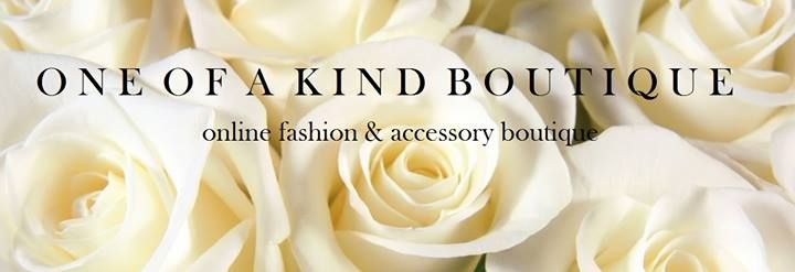 Oh So Chic | One of a Kind Boutique