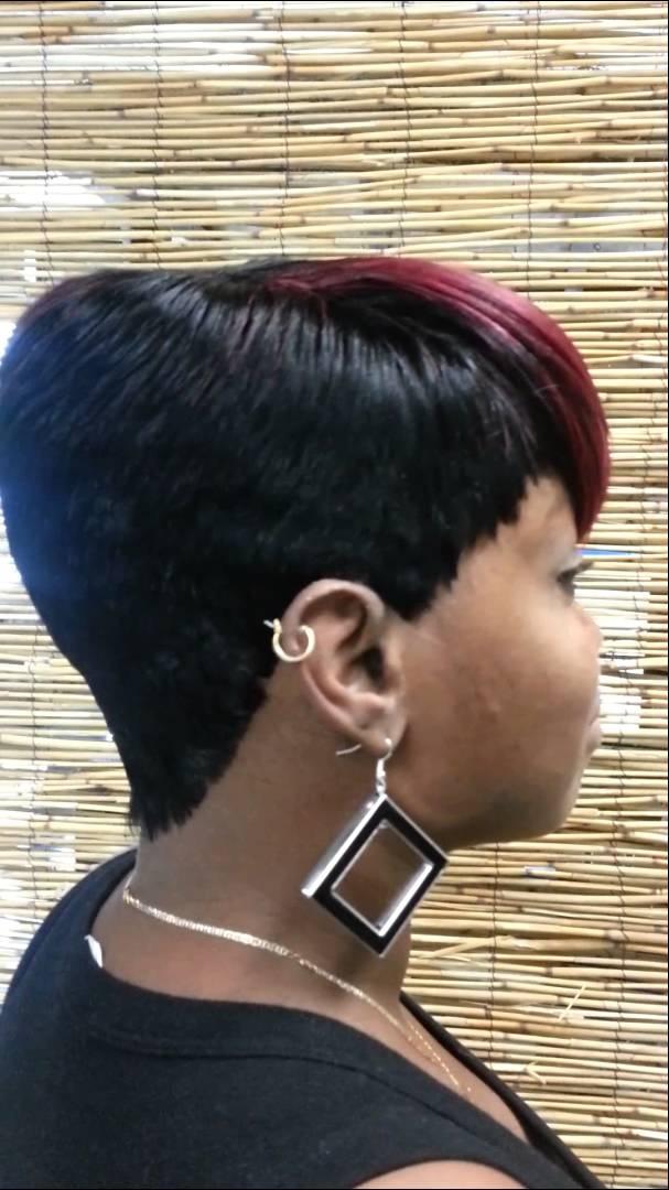 25 trending short quick weave styles ideas on pinterest quick short quick weave urmus Choice Image
