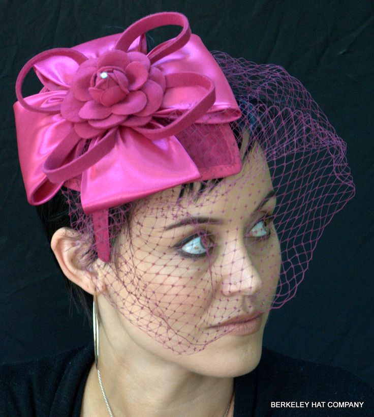 17 Best Images About Hats, Hair On Pinterest