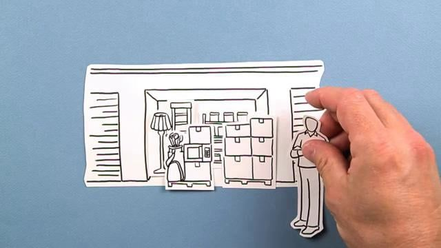 Packing for your move across town or cross country and want to pack like a pro? This video highlights why packing and inventory lists can help in the process. Learn how to pack items in your kitchen safely and so much more. Packing many or all of your items yourself can also help you save money on the total cost of your move. This video introduces tips and ideas to help you pack like a pro.