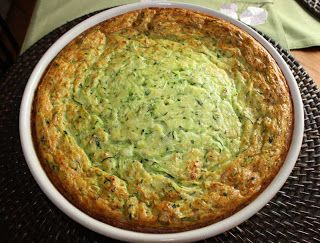 Zucchini Casserole.... actually reminds me of Quiche....  3 egg whites, Bisquick, zucchini and a few other ingred's....http://bittersweetivy-prims.blogspot.com/2011/09/fridays-feast-zucchini.html