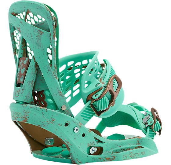 #LL @lufelive #snowboardbindings Burton Women's Escapade EST Snowboard Binding, sizes S, M, L, Price-$329.99