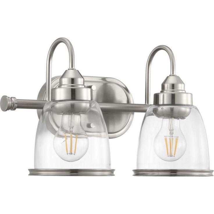 20+ Home depot bathroom lighting sconces info