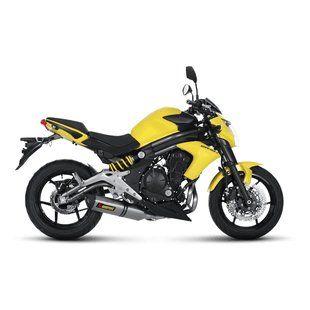 Akrapovic Racing Exhaust System Kawasaki Ninja 650R / ER6n