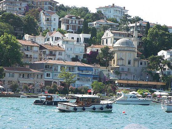 Discover Kizil Adalar – Prince's Islands in Istanbul