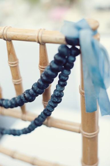blueberry wedding decor- Looks like Blueberry Season maybe the perfect season for a wedding!!