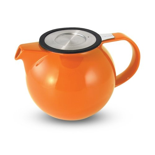 Find it at the Foundary - WholeLeaf Teapot with Infuser and Lid
