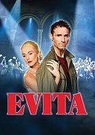 27 January - 8 February: Evita at The Edinburgh Playhouse  Details at: http://www.edinburghlbb.co.uk/whatson/event/evita-edinburgh-playhouse/