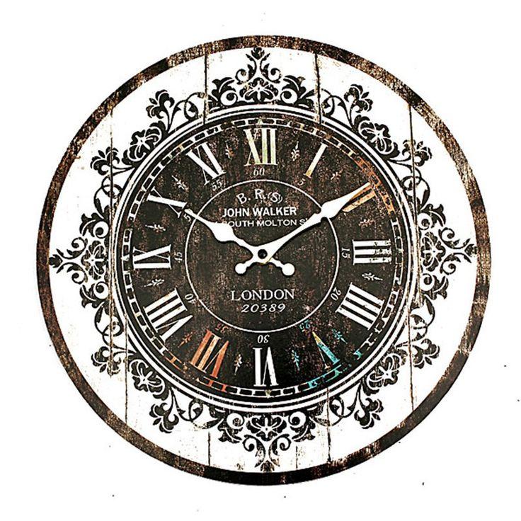NEW European Retro Wall Clocks 13 Styles to Choose From
