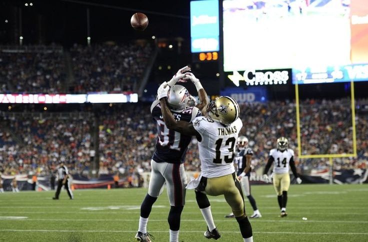 We are glad these 8 players made the final New England Patriots roster