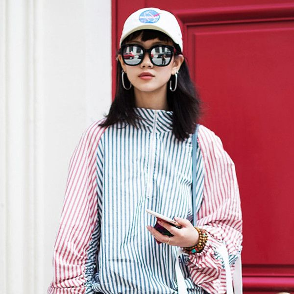 旬テク満載ストリートスナップミラノパリメンズファッションウィーク