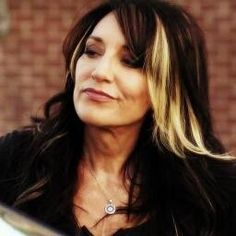 Gemma Teller Morrow Hair | Gemma Teller hair highlights More
