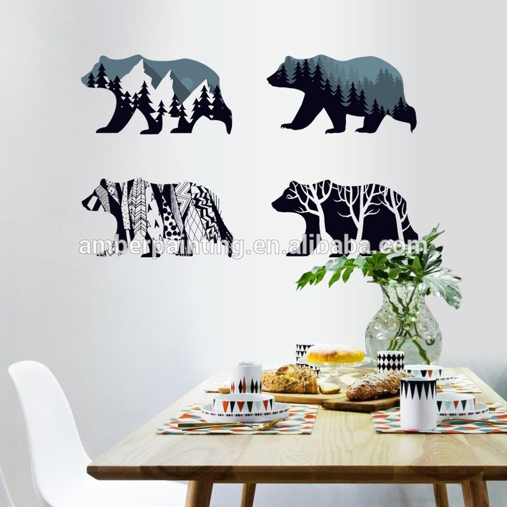 Best 25+ Removable wall decals ideas on Pinterest | Wall ...