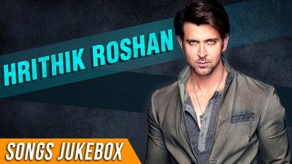 Hrithik Roshan Songs Jukebox | Hrithik Roshan Birthday Special | Hindi Bollywood Songs Collection | موفيز هوم  As Bollywood celebrates the birthday of Superstar Hrithik Roshan on 10th January tune in to this collection of Hrithik songs as Bollywood Classics brings together few of his best songs in the form of a jukebox only on Bollywood Classics.