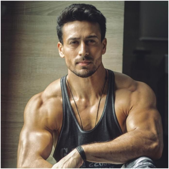 Exclusive Tiger Shroff Planning To Take The Hollywood Route With Rambo Remake Tiger Shroff Body Tiger Shroff Fitness Instagram Accounts