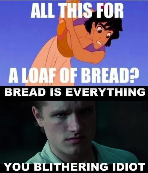 Aladdin-Hunger Games