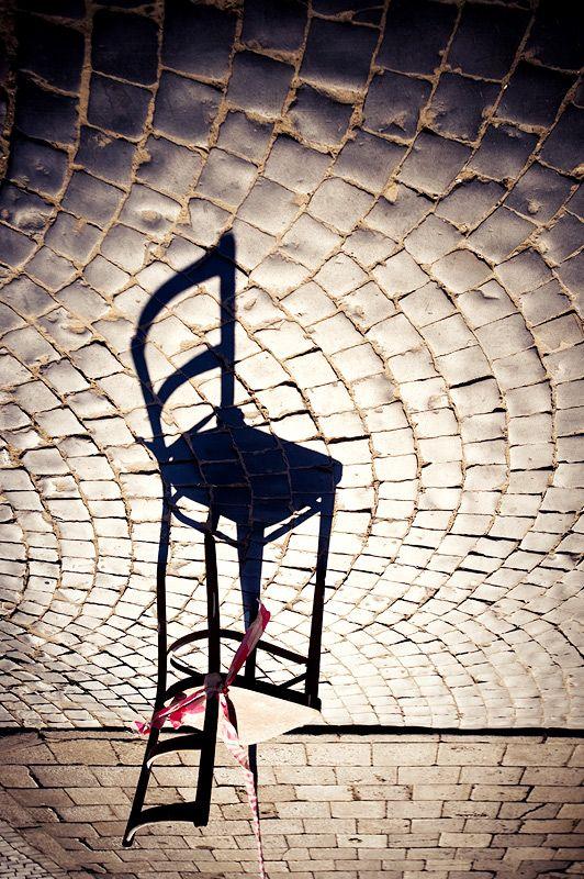 virtual chair by `gnato
