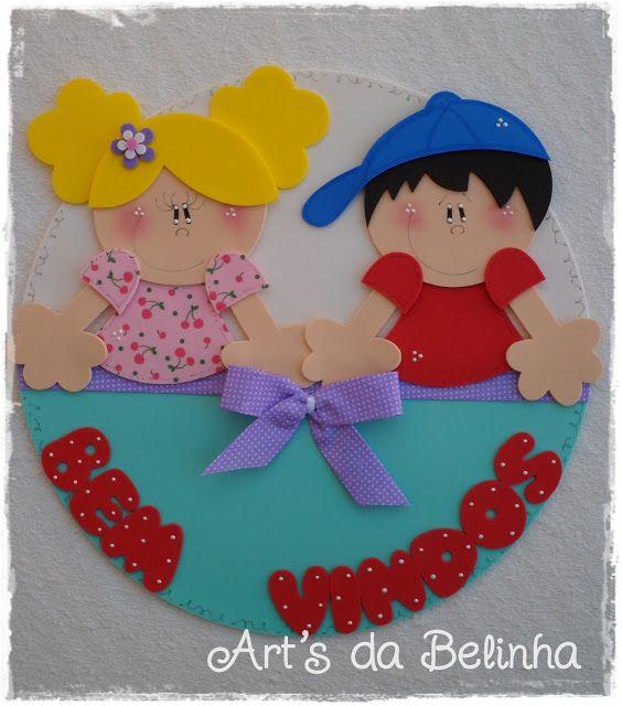 Art's da Belinha: Kit Sala de aula                                                                                                                                                      Mais