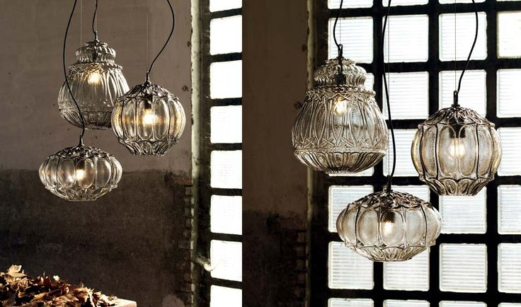 GINGER: SE116 1A INT | Karman – The beauty of Lighting
