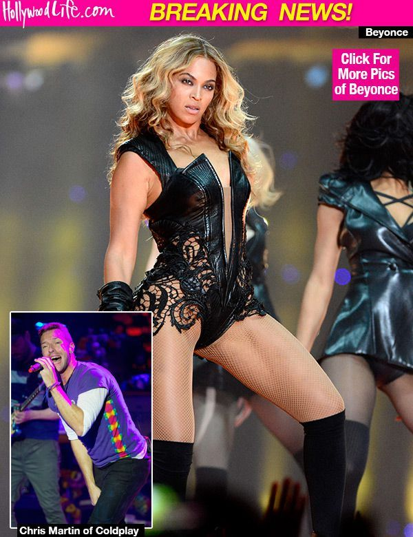 Beyonce Returning To Super Bowl For Halftime Show Performance With Coldplay — Report