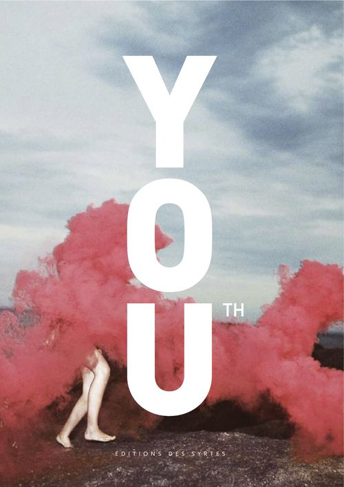 Cover Magazine / Book Youth