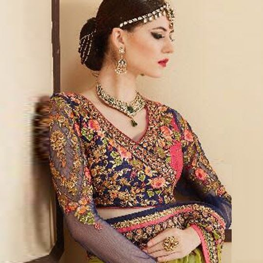 Visit us www.traditionalfashiondesigner.com Call us +91 9828230041 or mail us info@traditionalfashiondesigner.com