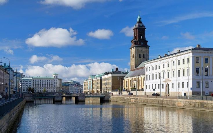 Gothenburg, Sweden: a cultural city guide
