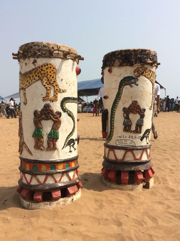 Voodoo festival,ouidah,Benin 2016