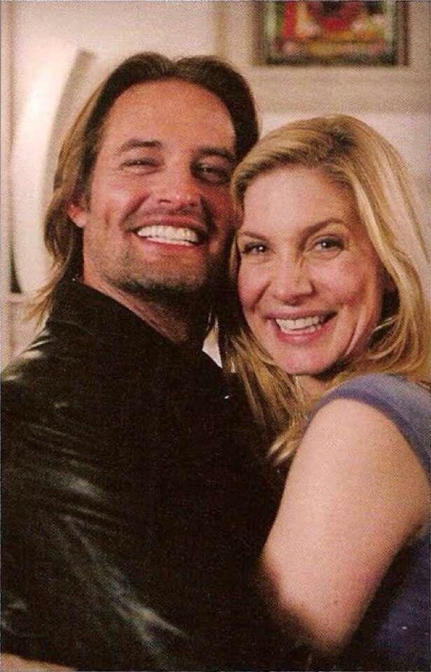 Sawyer and Juliet <3