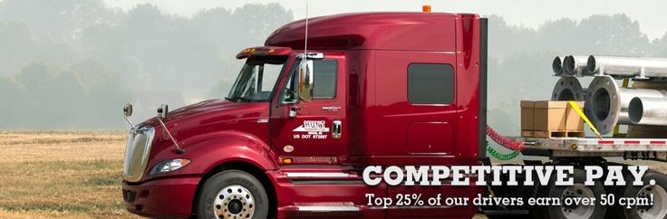 Flatbed trucking jobs truck driving jobs hunt