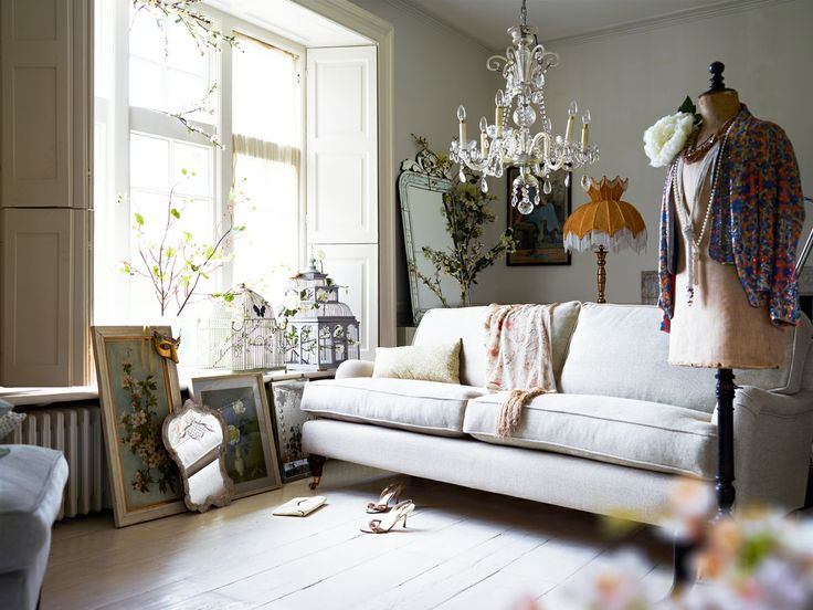 Bluebell 3 seat sofa in Undyed £1,495 http://www.sofa.com/shop/sofas/bluebell/#130-BRWUND-0-0