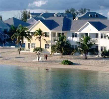 Hotel Deal Checker - Sandyport Beaches Resort