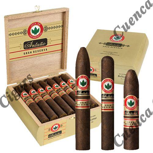 Joya de Nicaragua Antano 1970 Gran Reserva Robusto Grande Cigars - Dark Natural Box of 20 -