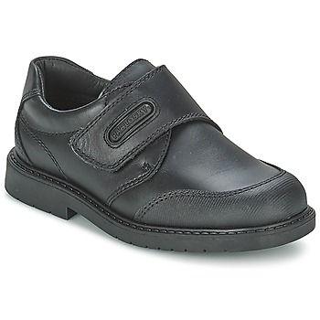 Παπούτσια πόλης Pablosky VOUDINE Black 350x350