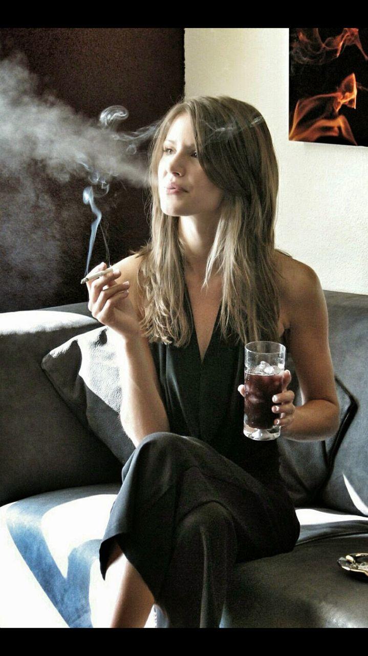 Hot girls smoking cigarettes family guy