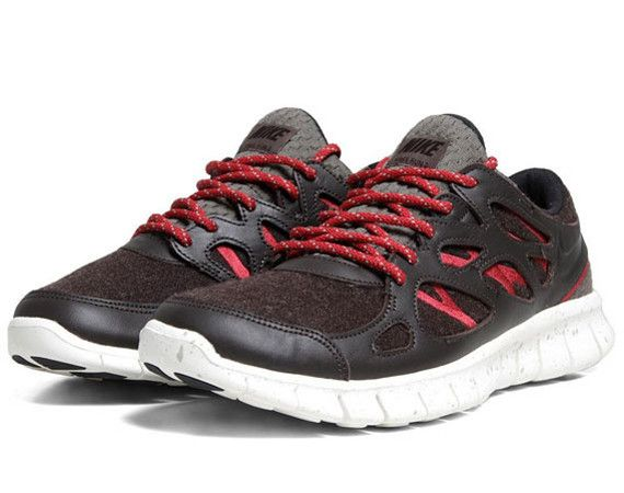 Nike Free Run+ 2 NRG QS  Wool Pack