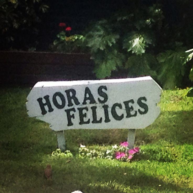#horasfelices